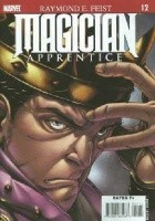 Magician: Apprentice #12