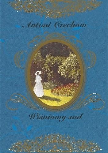 Okładka książki Wiśniowy sad