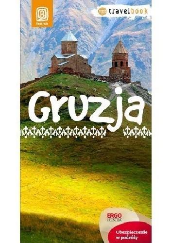Okładka książki Gruzja