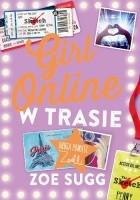 Girl Online.  W Trasie