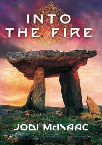Okładka książki Into the Fire