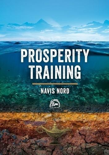 Okładka książki Prosperity Training
