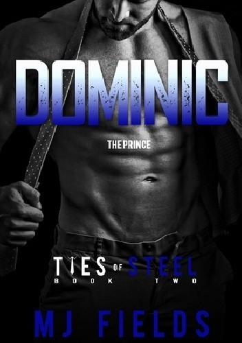 Okładka książki Dominic: The Prince