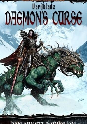 Okładka książki The Daemon's Curse