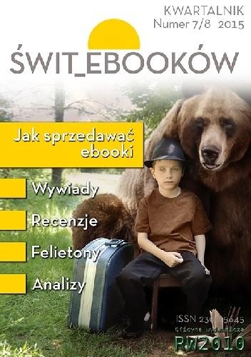 Okładka książki Świt Ebooków 7-8