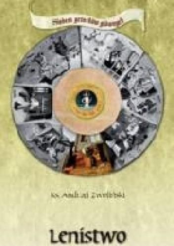 Okładka książki Lenistwo