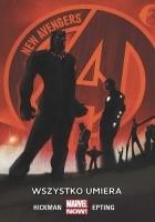 New Avengers: Wszystko umiera
