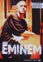 Eminem AKA (książka + film)