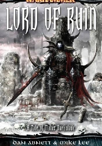 Okładka książki Lord of Ruin