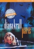 Diana Krall Live in Paris (książka + film)