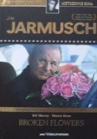 Jim Jarmusch. Broken Flowers (książka + film)
