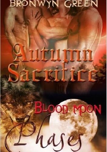 Okładka książki Autumn Sacrifice