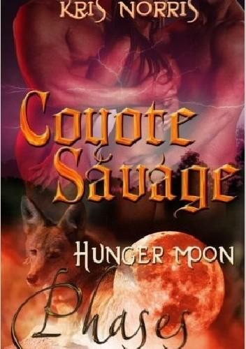 Okładka książki Coyote Savage