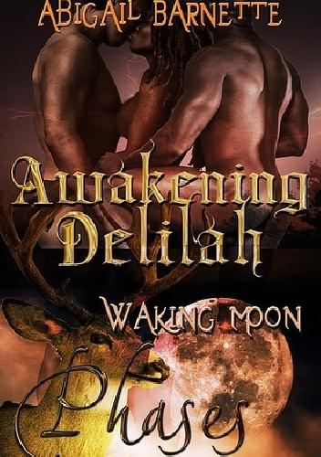 Okładka książki Awakening Delilah