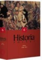HISTORIA POLSKI (II) lata 1586-1831