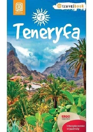 Okładka książki Teneryfa