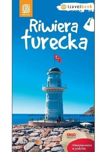 Okładka książki Riwiera turecka