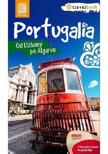 Okładka książki Portugalia. Od Lizbony po Algarve