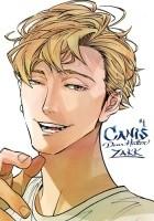 Canis: Dear Hatter #1