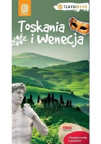 Okładka książki Toskania i Wenecja