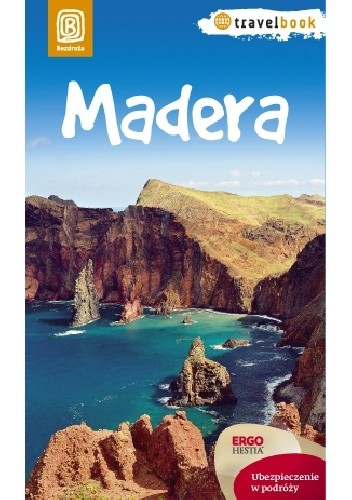 Okładka książki Madera
