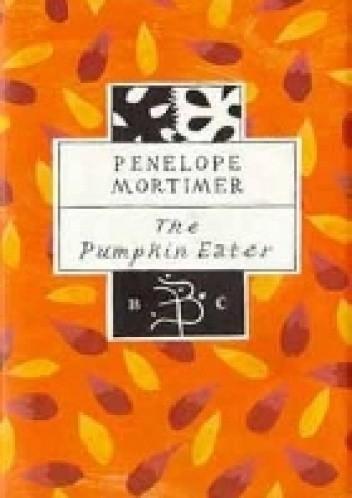 Okładka książki The Pumpkin Eater