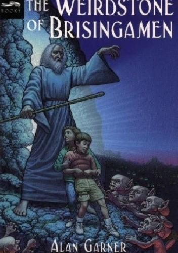 Okładka książki The Weirdstone of Brisingamen