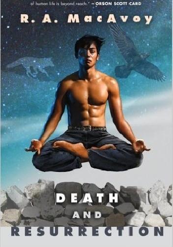 Okładka książki Death and Resurrection