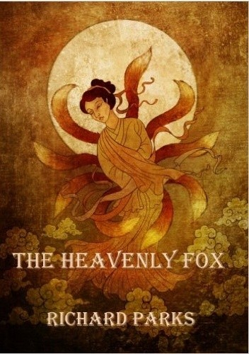 Okładka książki The Heavenly Fox