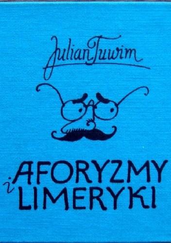 Okładka książki Aforyzmy i limeryki