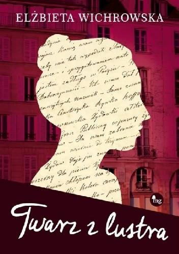Okładka książki Twarz z lustra
