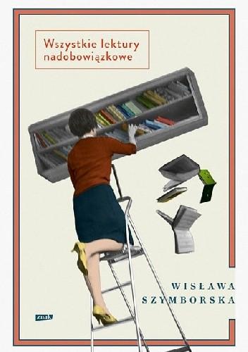 Okładka książki Wszystkie lektury nadobowiązkowe