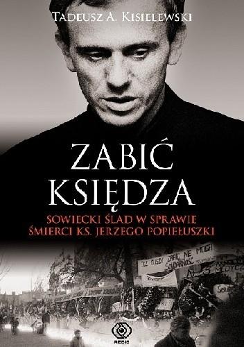 Okładka książki Zabić księdza