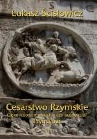 Cesarstwo Rzymskie. Ograniczona monarchia czy autokracja? Pryncypat