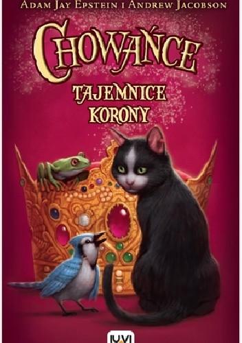 Okładka książki Tajemnice korony