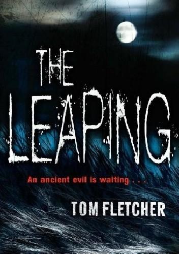 Okładka książki The Leaping