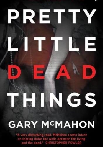 Okładka książki Pretty Little Dead Things