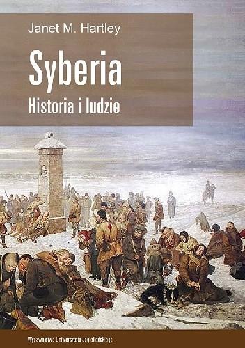 Okładka książki Syberia. Historia i ludzie
