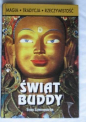 Okładka książki Świat Buddy