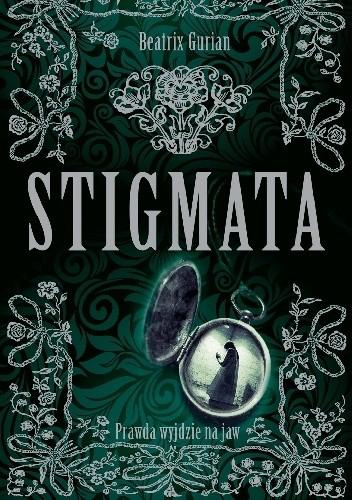 Okładka książki Stigmata