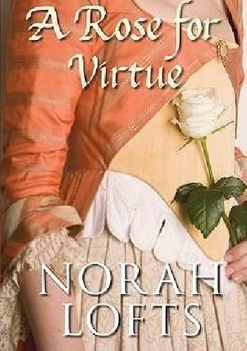 Okładka książki A rose for virtue