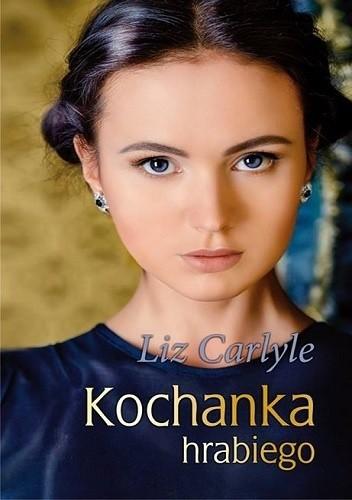 Okładka książki Kochanka hrabiego