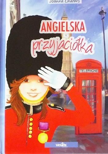 Okładka książki Angielska przyjaciółka