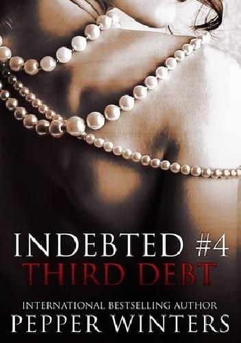 Okładka książki Third Debt