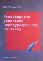 Przestępstwa przeciwko Rzeczypospolitej Polskiej