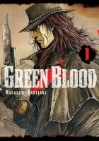 Green Blood #1