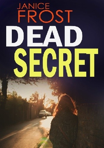 Okładka książki Dead Secret