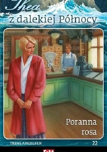 Okładka książki Poranna rosa