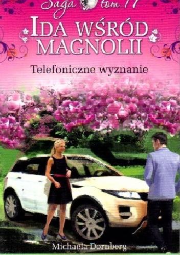 Okładka książki Telefoniczne wyznanie