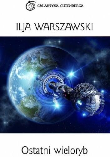 Okładka książki Ostatni wieloryb